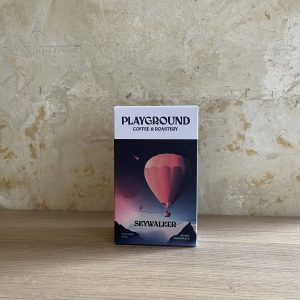 Espresso von Playground coffee