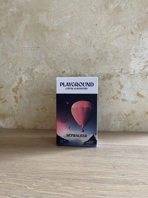 Espresso von Playground coffee