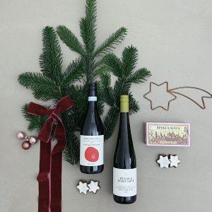 Rotwein weihnachten Weißwein